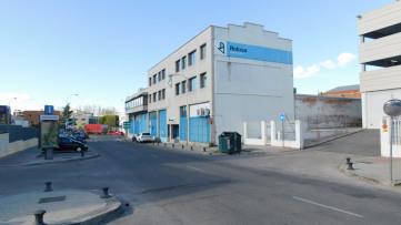 Nave Industrial en Alcobendas - Gilmar