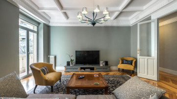 Apartment in Salamanca - Gilmar