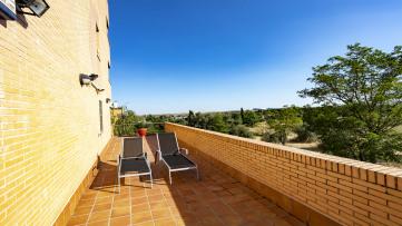 Apartment in Los Coronales - Gilmar