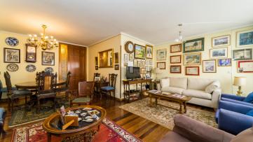Apartment in Gaztambide - Gilmar