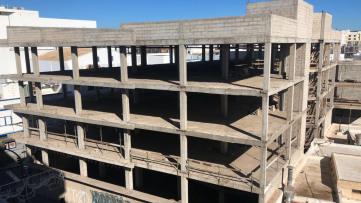 Edificio Terciario en Arrecife-Centro - Gilmar