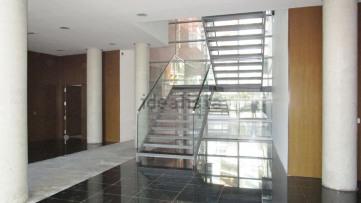Edificio Terciario en Alcobendas - Gilmar