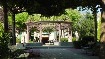 Chalets Pareados en Villanueva del Pardillo - Gilmar