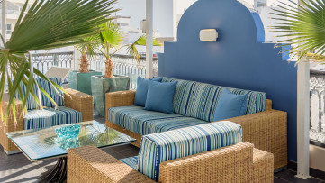 Edificio Residencial en Arrecife-Centro - Gilmar