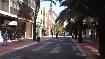 Local Comercial en Puerto-Canteras - Gilmar