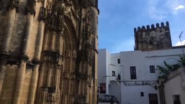 Terraced house in Arcos de la Frontera - Gilmar