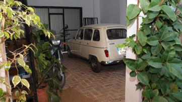 Semidetached house house in Bornos - Gilmar