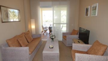 Apartment in Rota - Gilmar