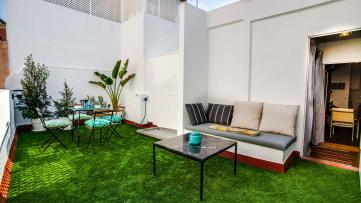 Residential building in Centro Sevilla - Gilmar
