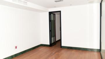 Office in Los Remedios - Gilmar
