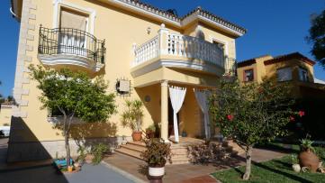 Villa house in Arcos de la Frontera - Gilmar