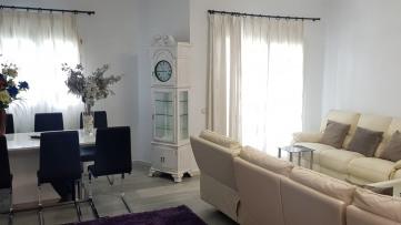 Gilmar rents a townhouse in Milla de Oro - Gilmar