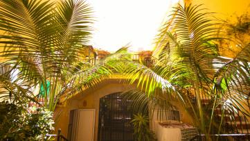 Casa Palacio en el El Puerto de Santa María - Gilmar
