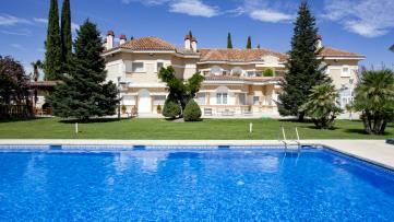 Villa house in Escorzoneras-Las Encinas - Gilmar