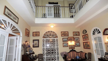 Villa house in Triana - Gilmar