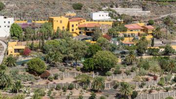 Finca Rural en Telde - Gilmar