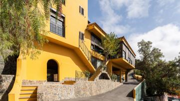 Villa house in Telde - Gilmar