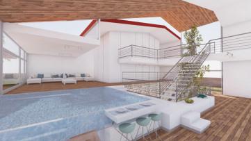 Solar Residencial en El Cortijo Club de Campo - Gilmar