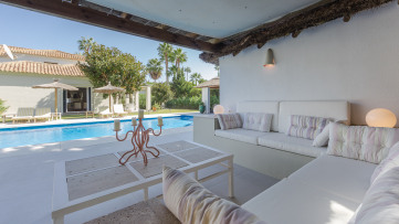 Beautiful Villa in Sotogrande - Gilmar