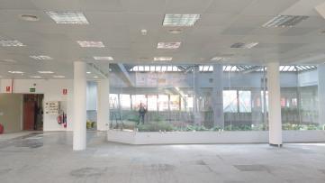 Office in Arturo Soria - Gilmar