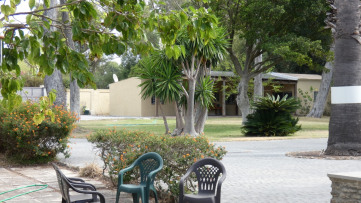 Villa house in Rota - Gilmar