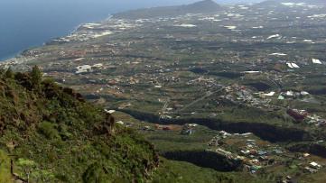 Solar Residencial en Igueste de Candelaria - Gilmar