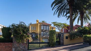 Chalet Independiente en Tafira Baja - Gilmar