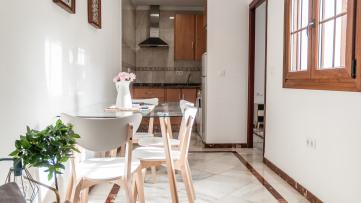 Residential building in Alameda (Sevilla) - Gilmar