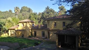 Villa a pie de campo de golf en Sotogrande Alto - Gilmar