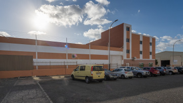 Nave Industrial en Agüimes - Gilmar