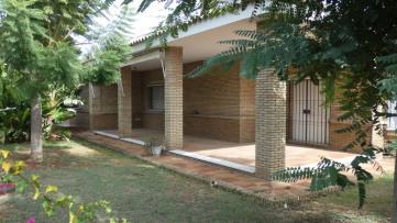 Chalet Independiente en Jerez de la Frontera - Gilmar