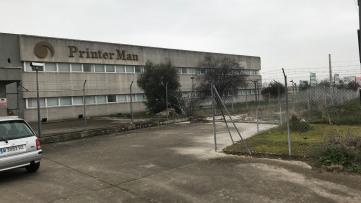 Nave Industrial en Algete - Gilmar