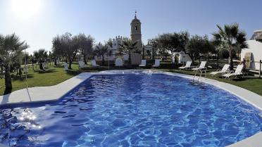 Villa house in Sanlúcar la Mayor - Gilmar
