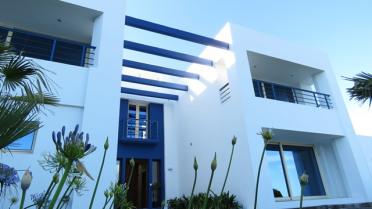 Villa de lujo en Tarifa - Gilmar
