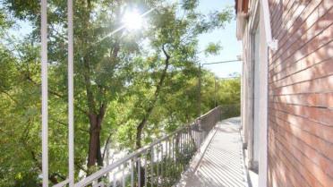 Apartment in Rosales - Gilmar