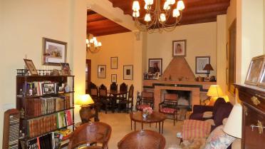 Magnífica casa señorial en el centro de Sevilla - Gilmar