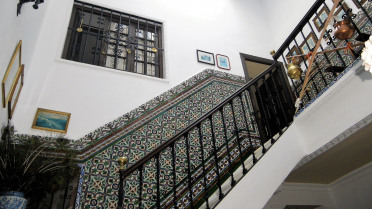 Estupenda Casa Pareada En El Centro De Sevilla - Gilmar