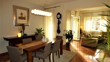 Precioso piso reformado en los Remedios - Gilmar