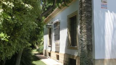 Chalet Independiente en Vistahermosa - Gilmar