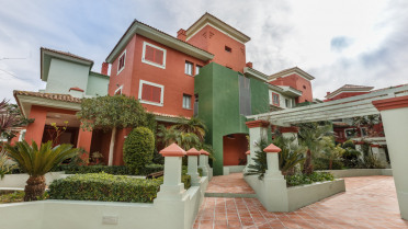 Duplex in Sotogrande Puerto Deportivo - Gilmar