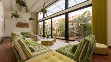 Superb Villa house in Sotogrande Bajo - Gilmar