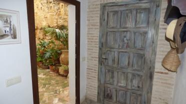 Gran  casa en el centro histórico de Carmona - Gilmar