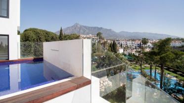 Apartamento en Milla de Oro - Marbella Club - Gilmar