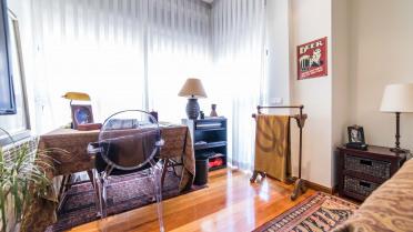 Apartment in Niño Jesús - Gilmar