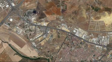 Tertiary plot in Centro Alcalá de Guadaira - Gilmar