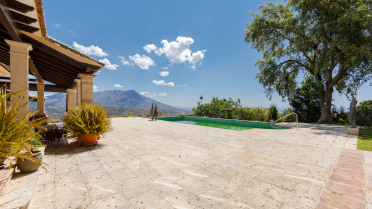 Elegante chalet en La Zagaleta - Gilmar