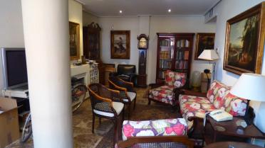 Excelente piso de un dormitorio en Los Remedios - Gilmar