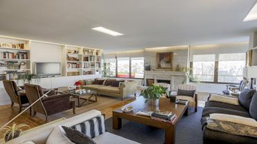 Apartment in Puerta de Hierro - Gilmar