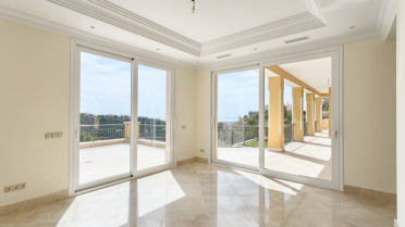 Villa a estrenar en Benahavís - Gilmar