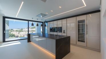 Spectacular brand new Villa in Nueva Andalucía - Gilmar